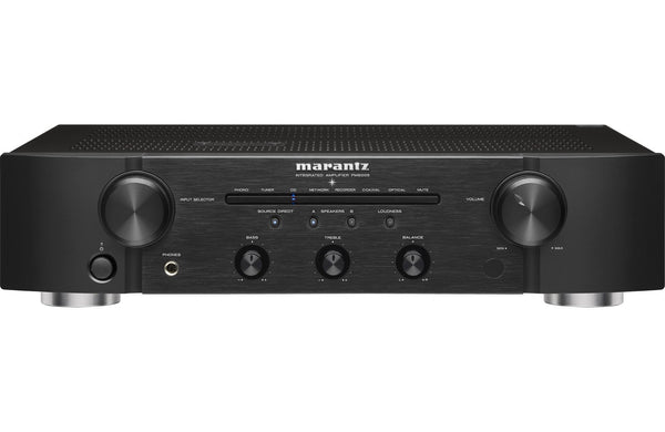 Marantz PM-6005 Integrated Amplifier - Amplifier - Jamsticks