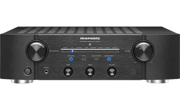 Marantz PM-7005 Integrated Amplifier - Amplifier - Jamsticks