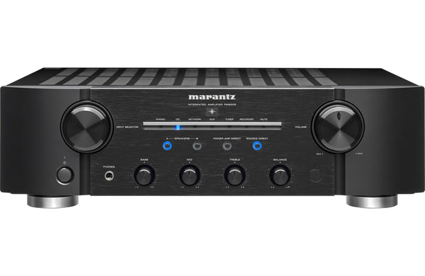 Marantz PM-8005 Integrated Amplifier - Amplifier - Jamsticks