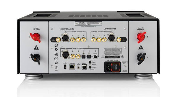 Mark Levinson 585 Integrated Stereo Amplifier - Jamsticks