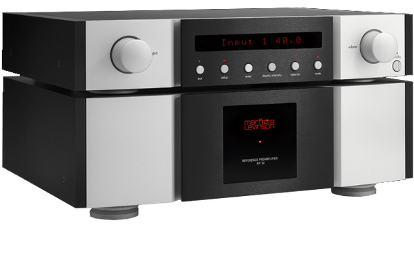 Mark Levinson  Reference Dual-Monaural Preamplifier - Jamsticks