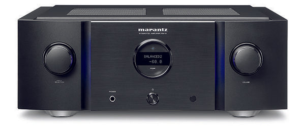 Marantz PM-10 Integrated Amplifier - Jamsticks