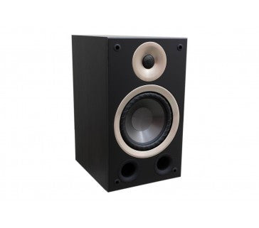 Taga Harmony AZURE B-40 V.2 Bookshelf Speakers (Pair)(Black) - Jamsticks