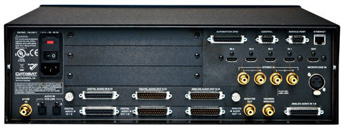 Datasat RS20i/RA 7300 Integrated Stereo Amplifier - Jamsticks