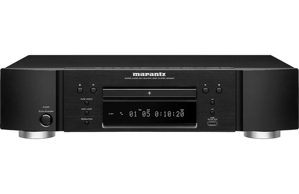 Marantz UD-5007 Blu-ray Disc Player - Blu-ray Player - Jamsticks