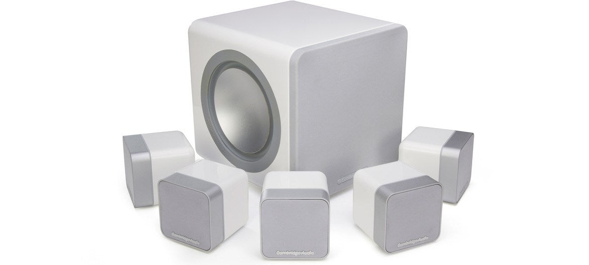 Shop For Cambridge Audio Speakers Only At Jamsticks