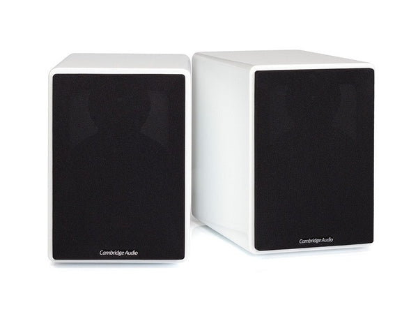 Cambridge Audio Minx XL Flagship Bookshelf Speakers (Pair) - Jamsticks