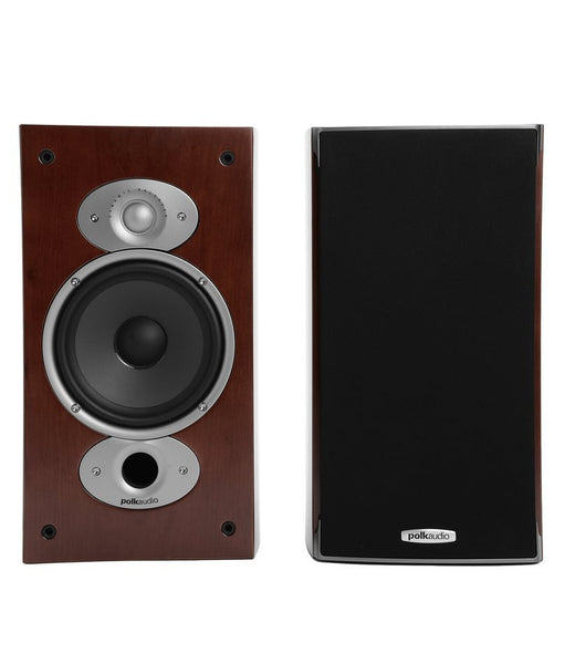 Polk Audio RTi-A3 Bookshelf Speakers (Pair) - Jamsticks