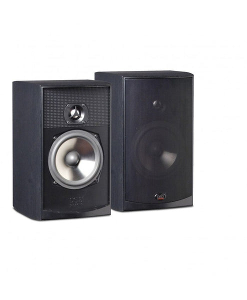 PSB Alpha B1 Bookshelf Speakers (Pair) - Jamsticks
