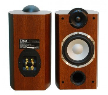 Taga Harmony Platinum B-40 SE Bookshelf Speakers (Pair) - Bookshelf Speakers - Jamsticks
