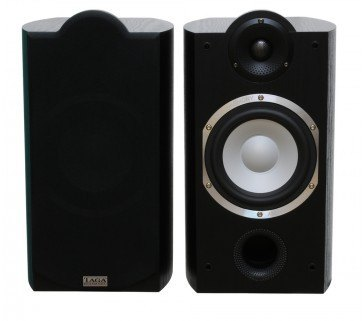 Taga Harmony Platinum B-40 SE Bookshelf Speakers (Pair) - Jamsticks