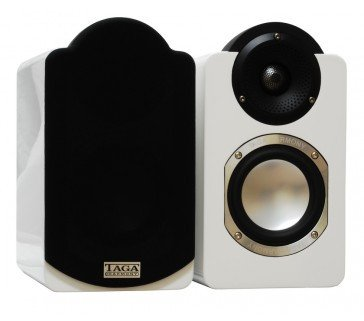 Taga Harmony Platinum-ONE Bookshelf Speakers (Pair) - Bookshelf Speakers - Jamsticks