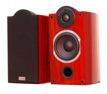 Taga Harmony Platinum S-40 SE Bookshelf Speakers (Pair) - Bookshelf Speakers - Jamsticks