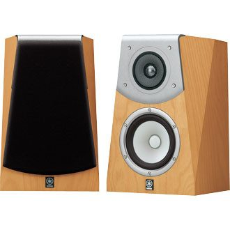 Yamaha Soavo-900M Bookshelf Speakers (Pair) - Jamsticks