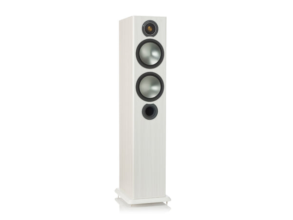 Monitor Audio Bronze 5 Floorstanding Speaker (pair) - Jamsticks