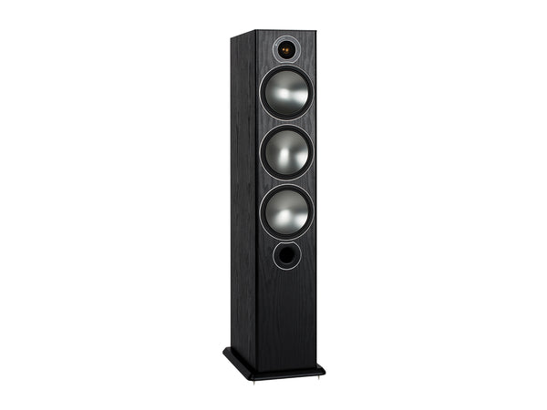 Monitor Audio Bronze 6 Floorstanding Speaker (pair) - Jamsticks
