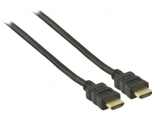 Valueline VGVP34000B20 HDMI Cable - Jamsticks