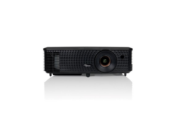 Optoma EH331 3300 ANSI Lumens 1080p Multimedia projector