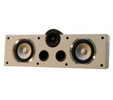 Taga Harmony Platinum C-40PR Center Speaker - Jamsticks