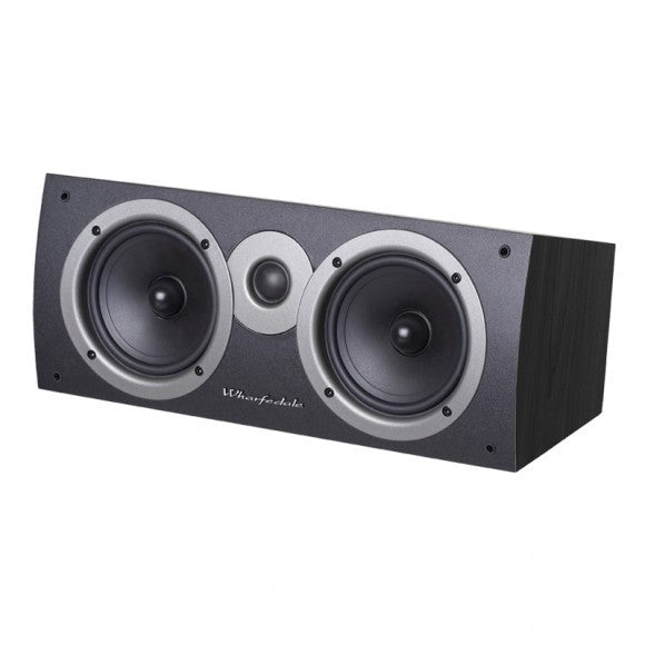 Wharfedale CRYSTAL CR-30  2-way Center Speaker - Jamsticks