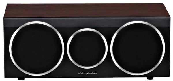 Wharfedale Diamond 101C Center Speaker - Jamsticks