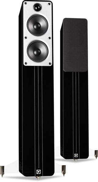 Q Acoustics Concept 40 Speakers (pair) - Concept Speakers - Jamsticks