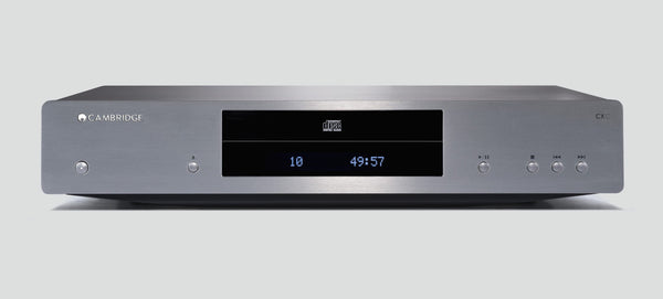 Cambridge Audio CXC CD Player - Jamsticks