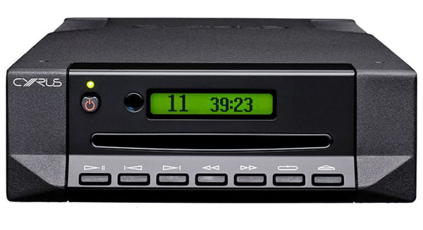 Cyrus CDi CD-Player - Jamsticks