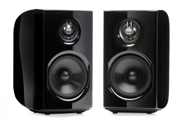 NAD D 8020 Compact Monitor Pair Loud Speaker - Jamsticks