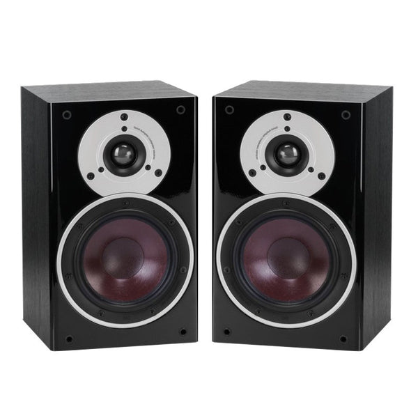 Dali - Zensor 1 - Bookshelf Speakers (Pair) - Jamsticks