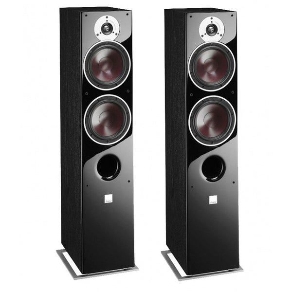 Dali - Zensor 5 - Floor Standing Speakers (Pair) - Jamsticks