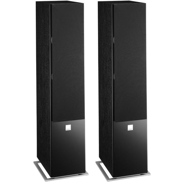Dali - Zensor 7 - Floor Standing Speakers (Pair) - Tower Speaker - Jamsticks