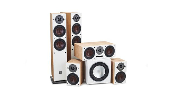 Dali Oberon 5 5.1 Ch Speaker Package - Jamsticks