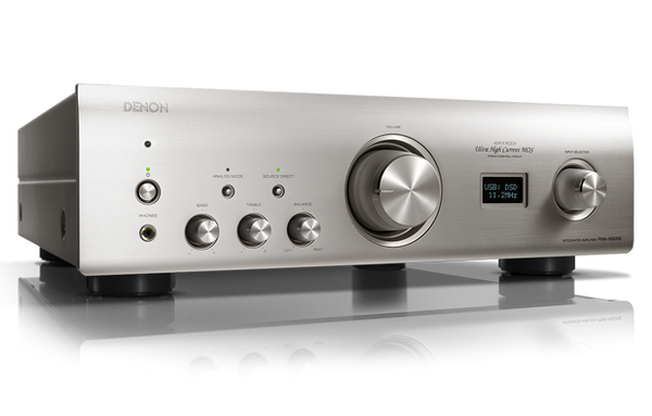 DENON PMA-1600NE Integrated Amp with DAC