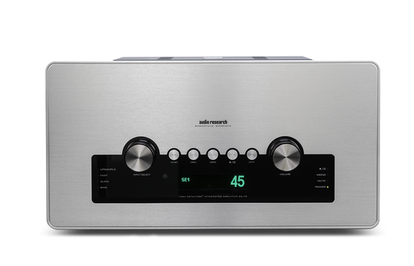 Audio Research GSi75 Integrated Stereo Amplifier - Jamsticks
