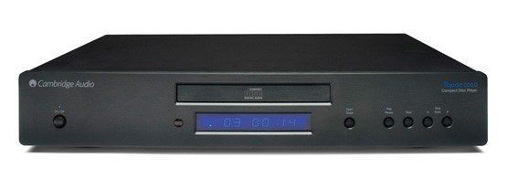 Cambridge Audio Topaz CD10 CD Player - Jamsticks