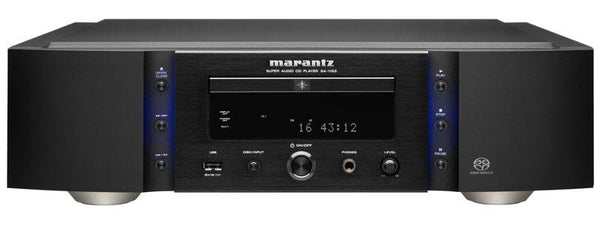 Marantz SA-11S3 Stereo CD Player - Jamsticks