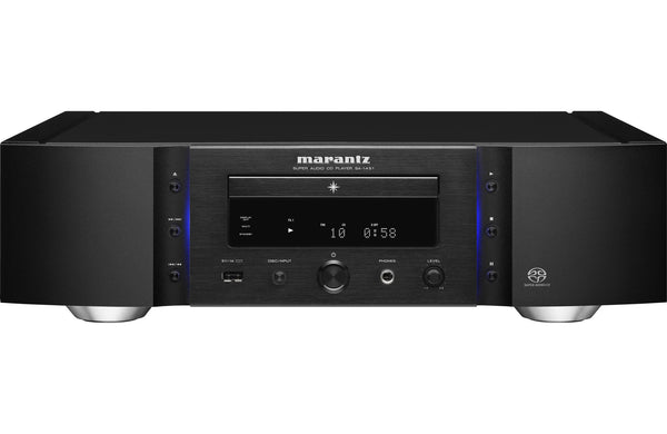 Marantz SA-14S1 CD Player - CD Player - Jamsticks