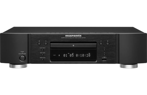 Marantz UD-7007 Blu-ray Player - Blu-ray Player - Jamsticks