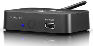Dune HD TV 102 Media Player - Jamsticks