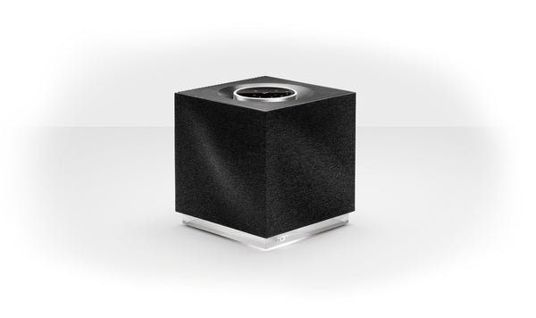 Naim Mu-so Qb 2nd Gen Wireless Speaker - Jamsticks