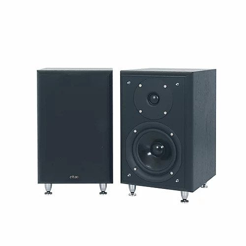 ELTAX Monitor III 2-Way Bookshelf Speakers (Pair) - Jamsticks