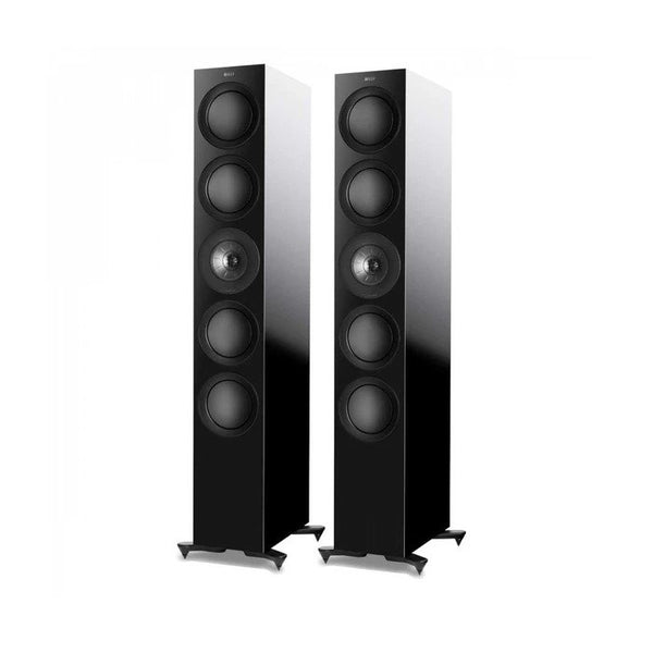 KEF R-11 3 Way Floorstanding Speaker (pair) - Jamsticks