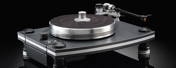 Mark Levinson NO 515 Turntable - Jamsticks