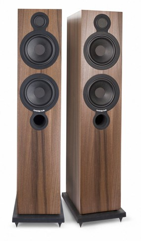 Cambridge Audio Aero 6 Premium Floor Standing Speakers (Pair) - Floorstanding Speaker - Jamsticks