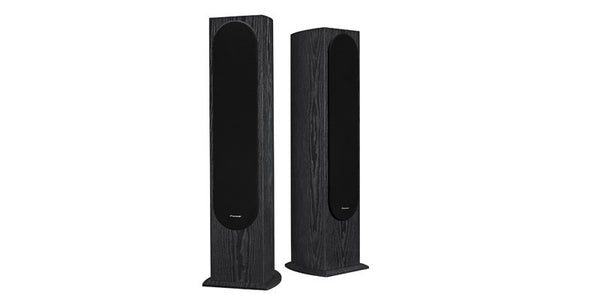 Pioneer SP-FS52 Andrew Jones Designed Floorstanding speaker (Pair) - Jamsticks