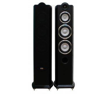 Taga Harmony Platinum F-100 V.3 Floorstanding Speakers (Pair) - Jamsticks