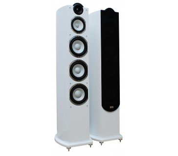 Taga Harmony Platinum v.2 F-120 Floorstanding Speakers (Pair) - Jamsticks