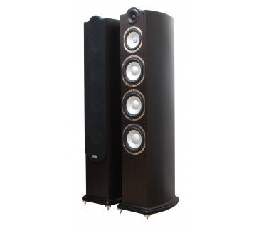 Taga Harmony Platinum v.2 F-120 Floorstanding Speakers (Pair) - Floorstanding Speaker - Jamsticks