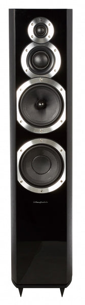 Wharfedale Diamond 10.7 Floorstanding Speakers (Pair) - Jamsticks
